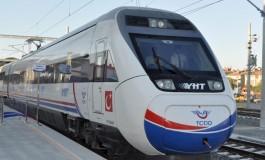 Halkalı - Kapıkule Hızlı Treni Çed Süreci Başladı