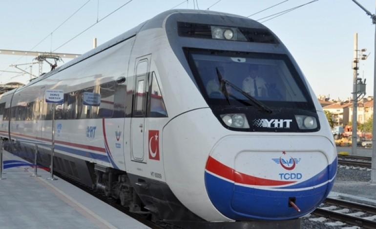 Halkalı – Kapıkule Hızlı Treni Çed Süreci Başladı