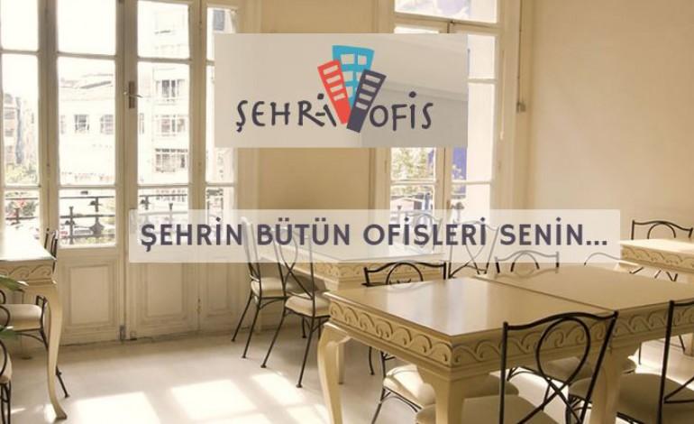 Kiralık Ofis Girişimi, Şehri Ofis