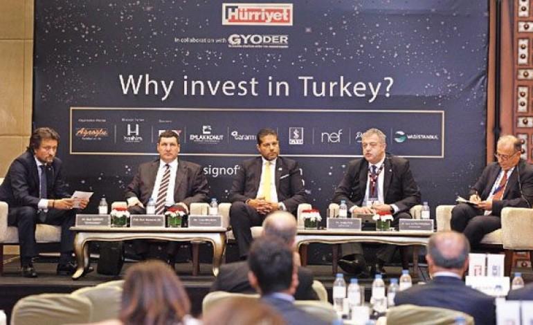 Neden Türkiye'de Yatırım Yapılmalı ?