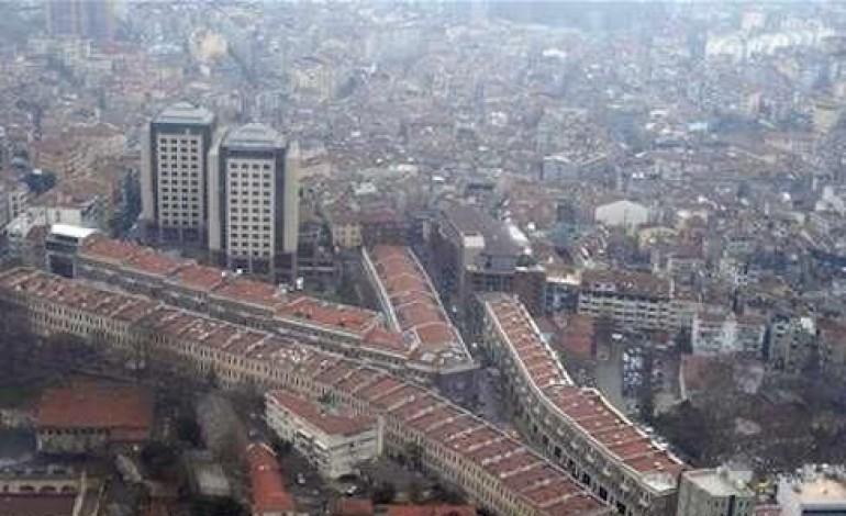 BJK Plaza Otel Oluyor