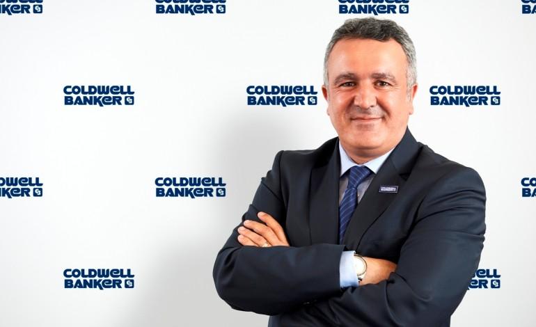 Coldwell Banker Türkiye Ülke Başkanı Taş: Türkiye'de gayrimenkul piyasası çok güçlü