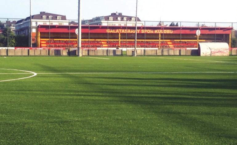 Galatasaray Florya Arazisi 1. İhalesi Yapıldı