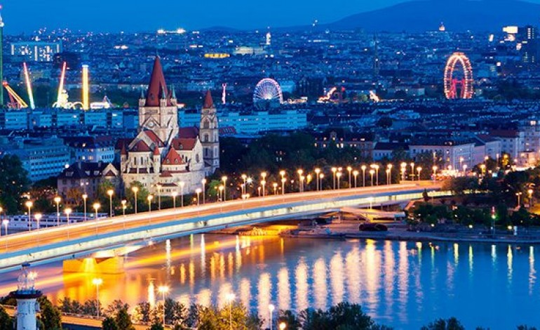Dünyanın En Yaşanılabilir ve Uygun Kira Fiyatlı Şehri Viyana