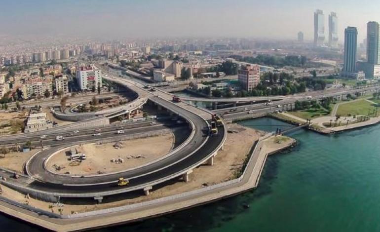 Alsancak-Turan Arası Yeni Kent Merkezi Nazım İmar Planı'na Mahkemeden İptal