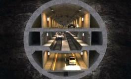 3 Katlı Büyük İstanbul Tüneli İhalesi Yarın