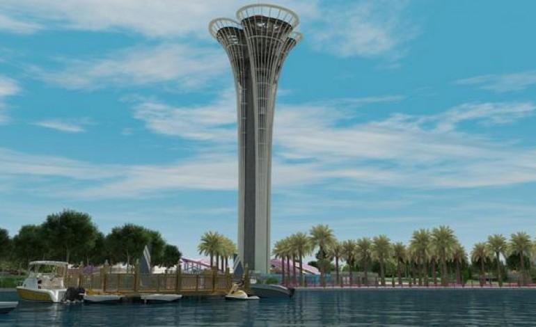 Expo Kulesi  6 Ayda Tamamlanacak