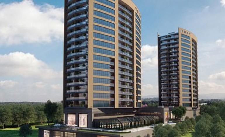 Ataköy Towers İstanbul Yenibosna'da Yükseliyor!