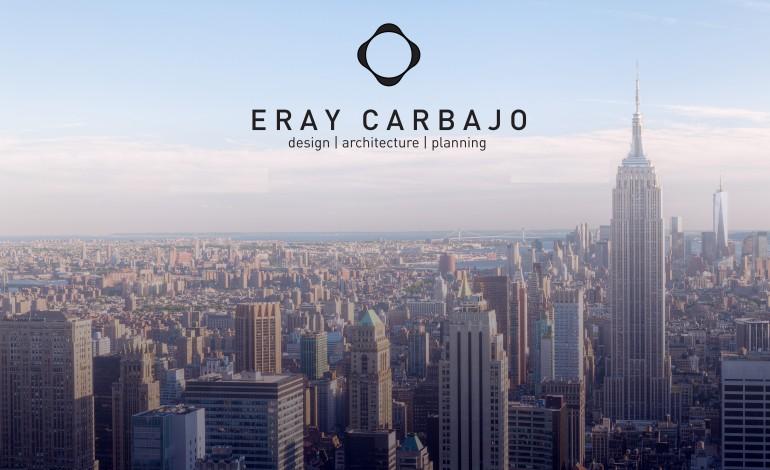 New York Yabancı Sermaye Yatırımları Konferansı'nda Eray Carbajo yer aldı.