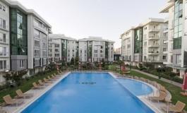 Dap Şelale Premium Residence