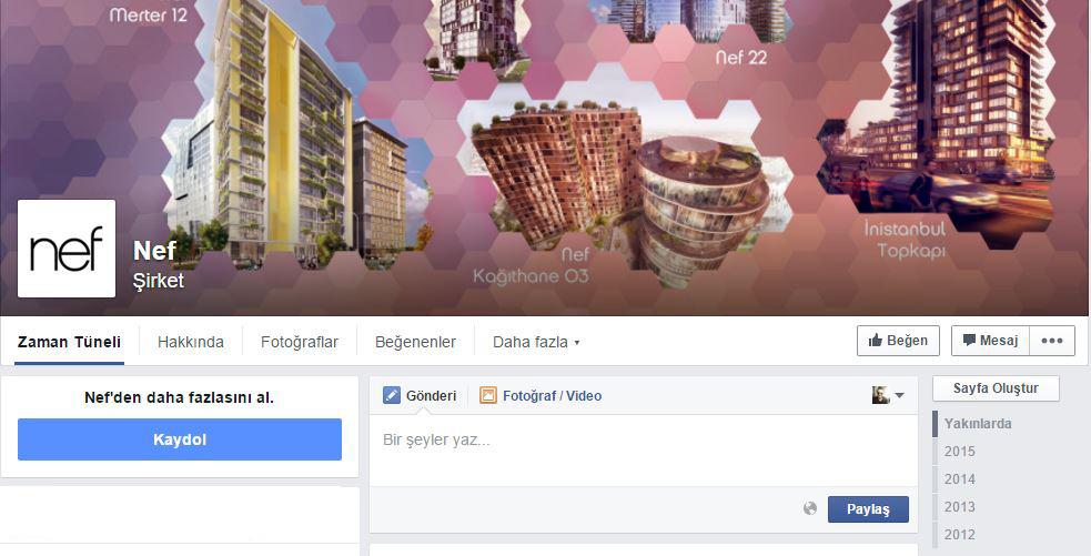 nef facebook sayfasıJPG