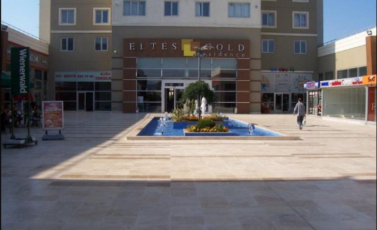Ağaoğlu Eltes Gold Residance