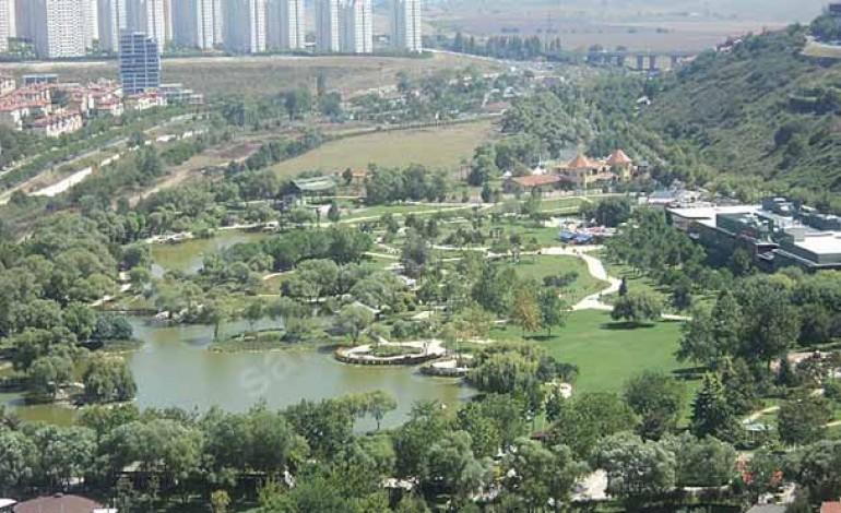 Adaletin Hızı Bahçeşehir'de Müteahhide Yetişemedi