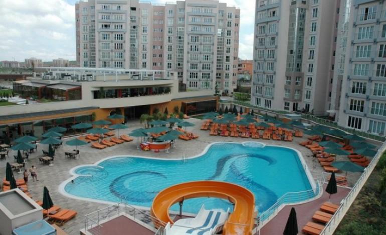 Ağaoğlu My Town