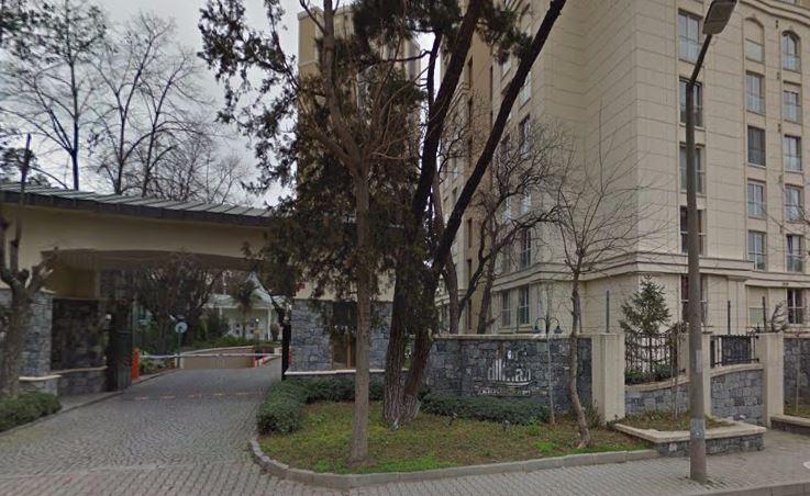 Teknik Yapı Dilamn Towers Erenköy