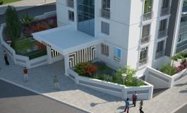 Kağıthane Kentsel Dönüşüm Projesi Beyazhane