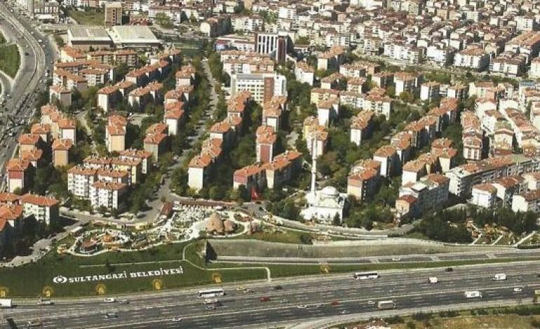 Sultangazi Cumhuriyet Mahallesi Kentsel Dönüşüm İmar Planı İptal Edildi.