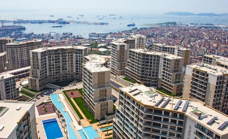 İstanbul İlçe Konut Satış Verileri, Mayıs 2017