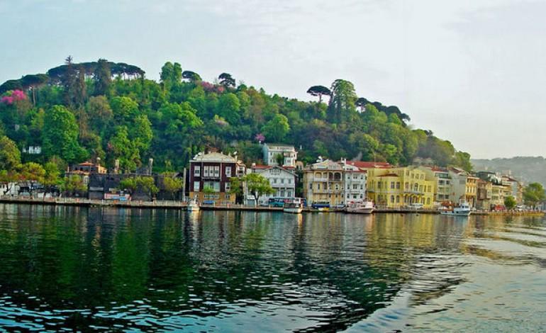 İstanbul'un Kuzeyi Değerlenmeye Devam Ediyor