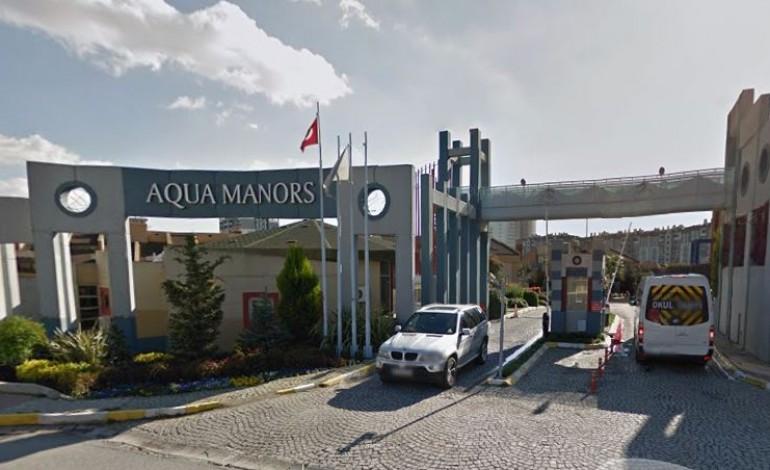 Sinpaş Aqua Manors