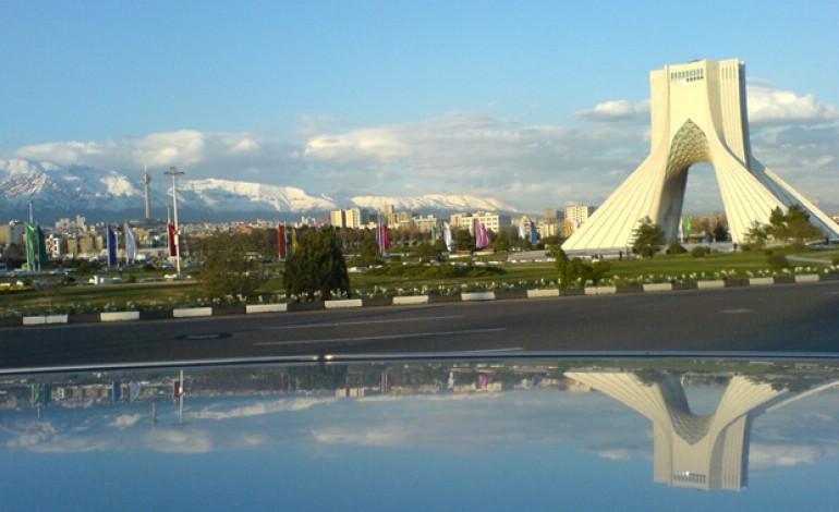 Türk Yatırımcılar İran'a Otel Yapacak