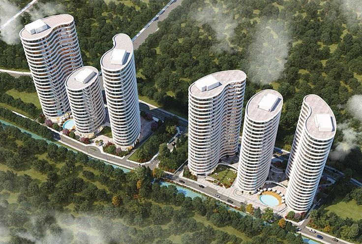 teknik yapı concord istanbul kadıköy
