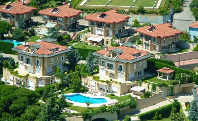 Teta Çengelköy Villaları