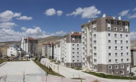 TOKİ'den Konya'ya 509 Konut