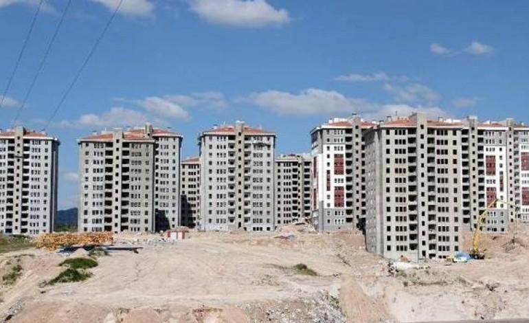 TOKİ, Erzincan ve Erzurum'da Konut Yaptıracak