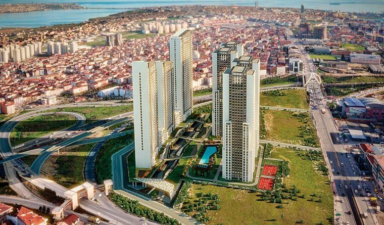 özyurtlar Nlogo İstanbul Esenyurt