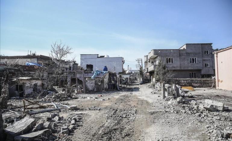 Az hasar gören eve 10 bin liraya kadar yardım