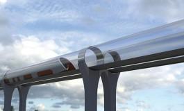 """İTÜ öğrencileri üst düzeyde yüksek hızlı kara aracı """"Hyperloop"""" projesinde finale kaldı"""