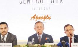 'Central Park İstanbul' martta satışa çıkıyor