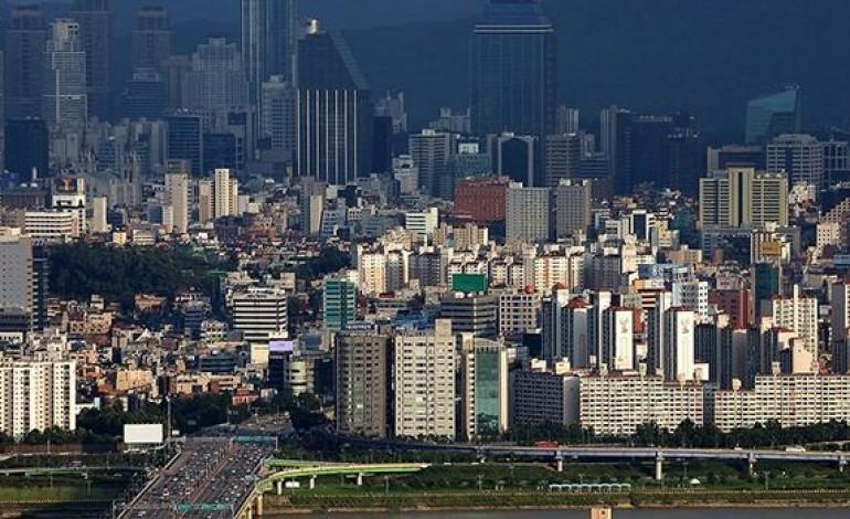 Güney Kore Konut Fiyatları Astronomik Rakamlara Ulaştı