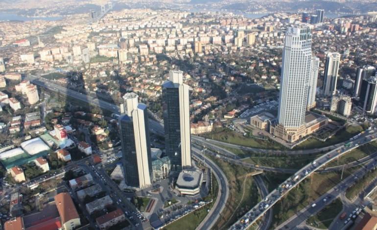 İstanbul'un taşı toprağı altından da değerli