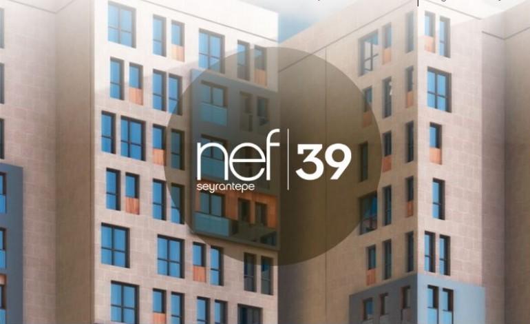 Nef Seyrantepe 39, 2 saatte satıldı