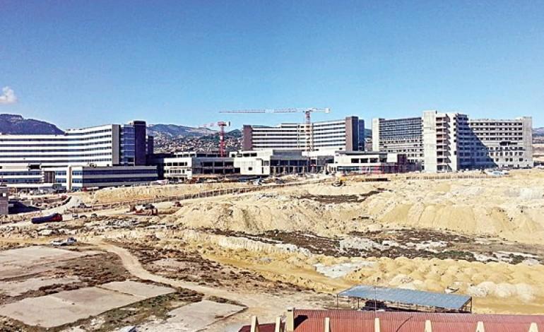 Kalkınma Bakanlığı: Özel sektörle birlikte yapılan projelerde sıkıntı olabilir