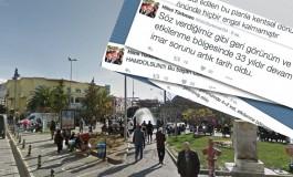 Hilmi Türkmen Üsküdar'ın İmar Müjdesini Twitter'dan Duyurdu
