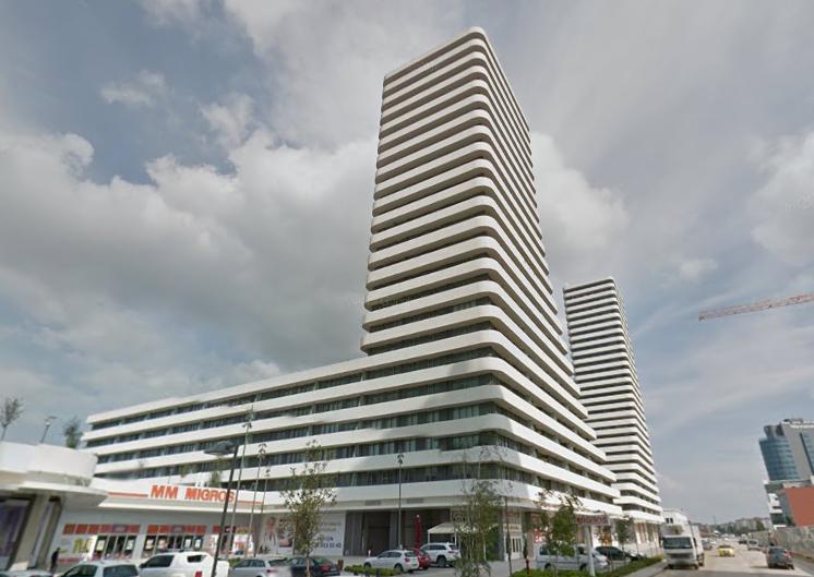 Harmony Towers Bursa, Eroğlu Yapı