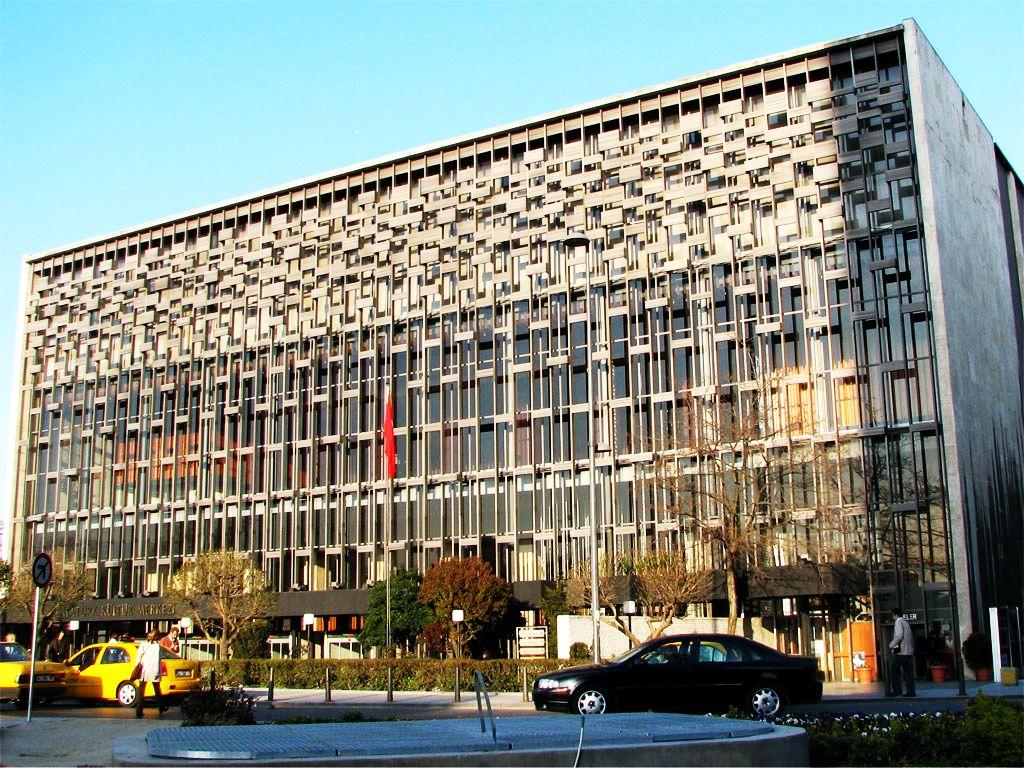 Atatürk Kültür Merkezi ?zmir