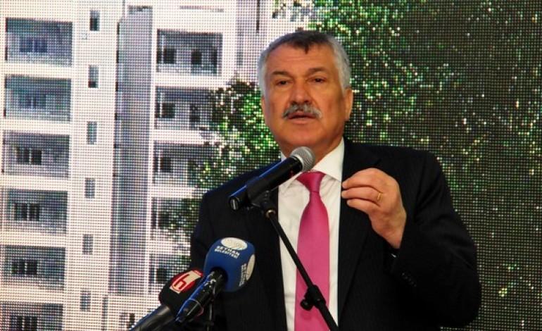 Kentsel dönüşüm ile Adana yenileniyor