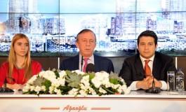 """Ali Ağaoğlu: """"Türkiye'de iş yapmanın hiç bu kadar zor olduğu bir dönem görmedim"""" dedi"""