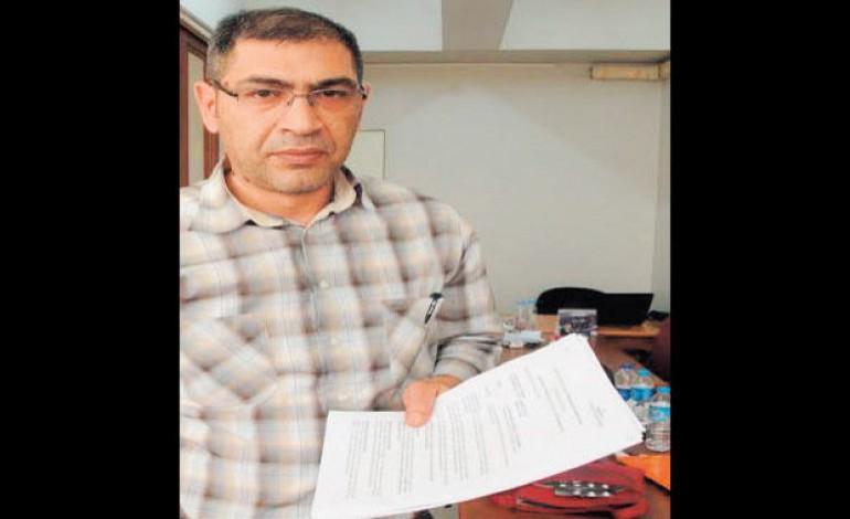 İstanbul'da 26 bin lira ödediği arsayı yerinde bulamadı