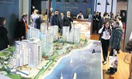 Cityscape Turkey'i 3 günde 5 binin üzerinde kişi ziyaret etti