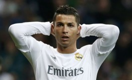 Cristiano Ronaldo, Rio'da mahalle satın aldı