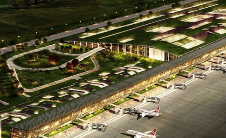 Çukurova Havaalanı ihalesi iptal!