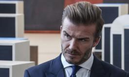 David Beckham stadı için arazi satın aldı