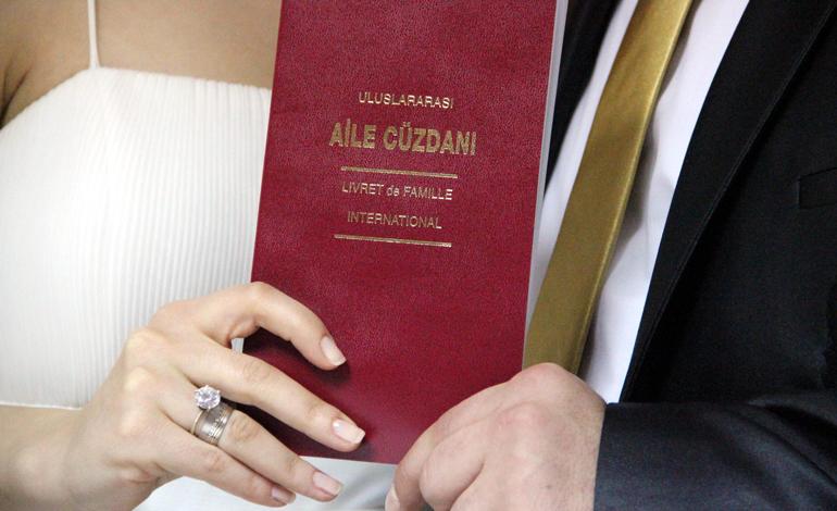 Evlenenler İçin Konut Desteği