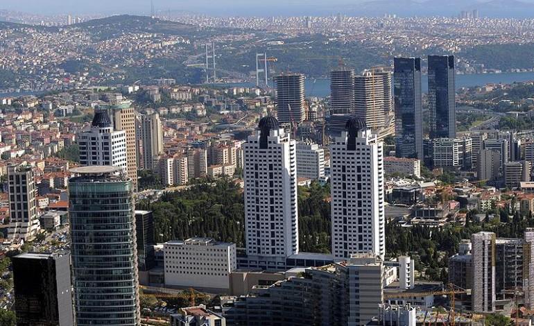 Mülk sahipleri 2015'te kiradan 27,2 milyar lira kazandı