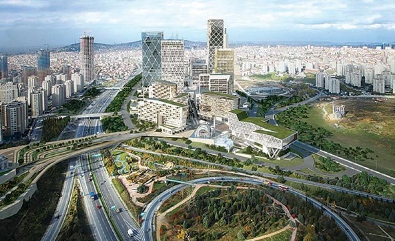 BDDK İstanbul Finanas Merkezine Taşınacak